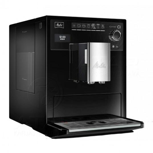 Kafijas automāts MELITTA CAFFEO CI (Black) Kafijas automāti