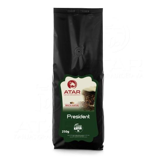 Malta kafija ATAR PRESIDENT | 250 g ATAR malta kafija