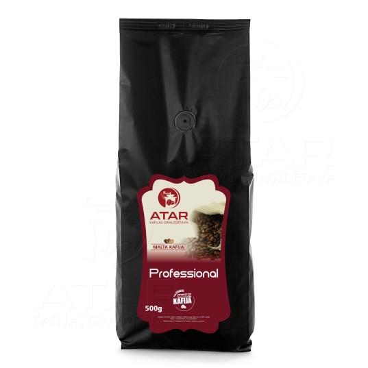 Malta kafija ATAR PROFESSIONAL | 500 g ATAR malta kafija
