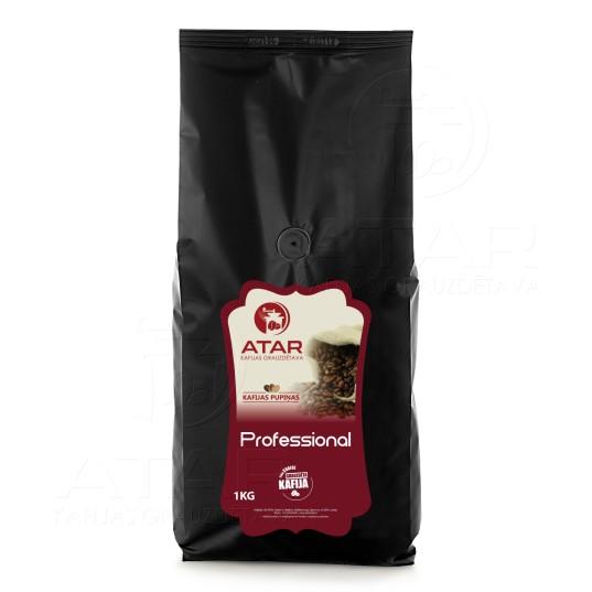Кофе в зернах ATAR PROFESSIONAL | 1 кг