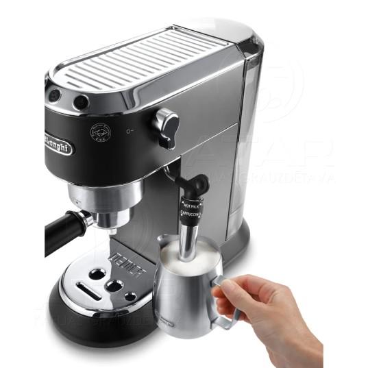 Kafijas automāts DELONGHI EC685.BK