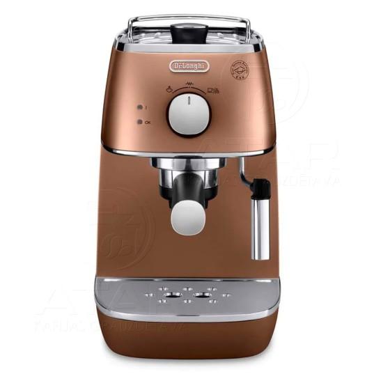 Кофемашина DELONGHI ECI341.CP