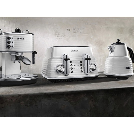 Kafijas automāts DELONGHI ECZ351.W
