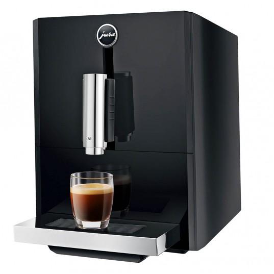 Kafijas automāts JURA A1 (Piano Black) JURA kafijas automāti