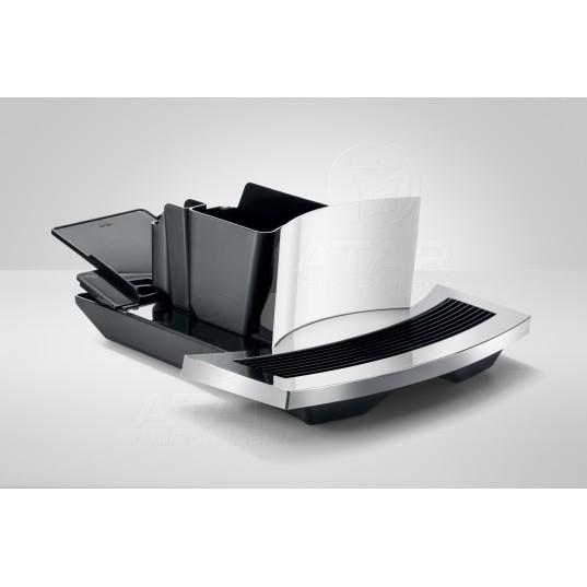 Kafijas automāts JURA E8 EB (Piano White)