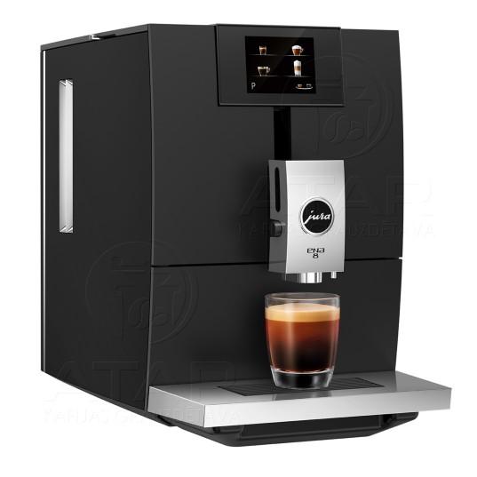 Kafijas automāts JURA ENA 8 (Full Metropolitan Black) Kafijas automāti