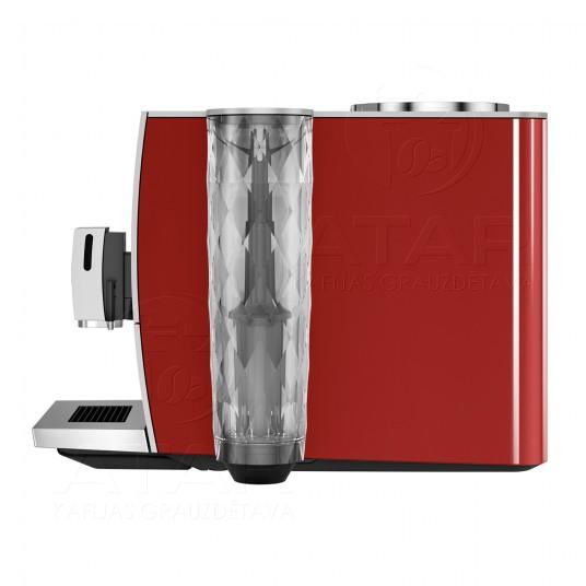 Kafijas automāts JURA ENA 8 (Sunset Red) Kafijas automāti
