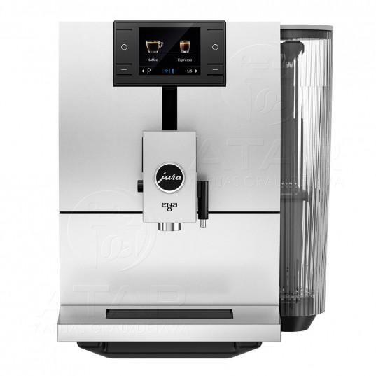 Kafijas automāts JURA ENA 8 (Metropolitan Black) Kafijas automāti