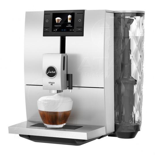 Kafijas automāts JURA ENA 8 (Nordic White) Kafijas automāti