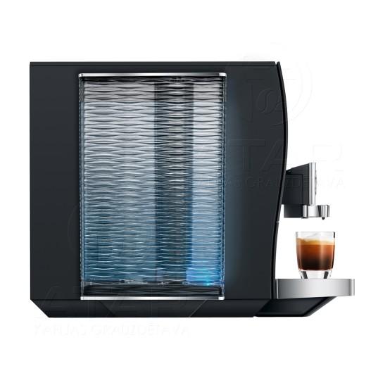 Kafijas automāts JURA Z10 (Aluminium Black) EA
