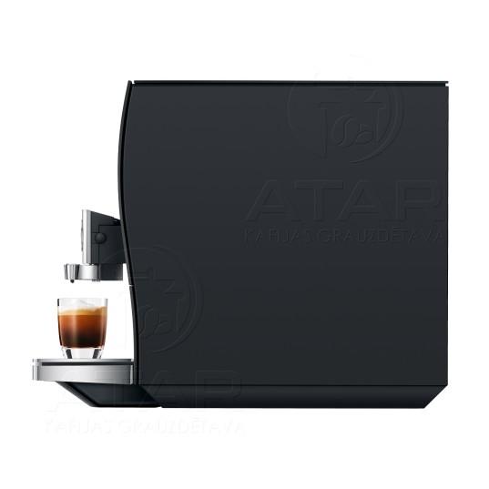 Kafijas automāts JURA Z10 Signature Line (Aluminium Dark Inox) EA