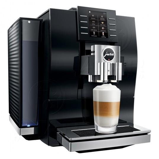 Kafijas automāts JURA Z6 (Diamond Black) | no ekspozīcijas JURA kafijas automāti