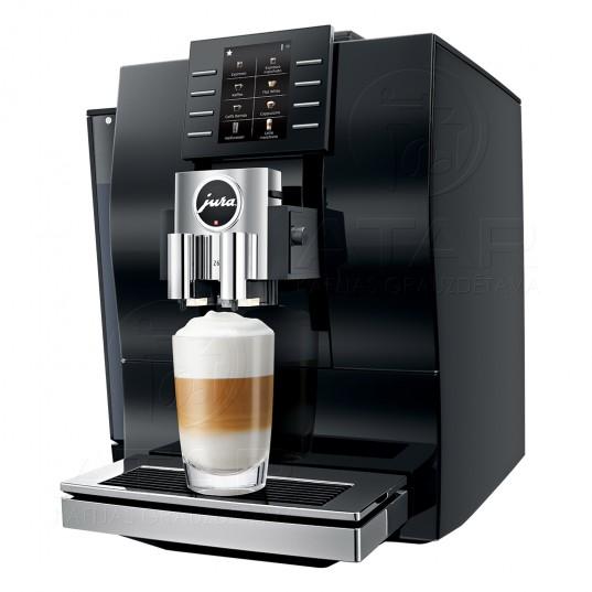 Kafijas automāts JURA Z6 (Diamond Black) Kafijas automāti