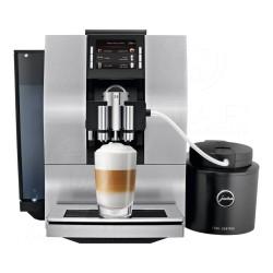 Noma pasākumiem! Kafijas automāts JURA Z6 + piena dzesetājs<br /><span style=text-transform:none;><small></small></span>