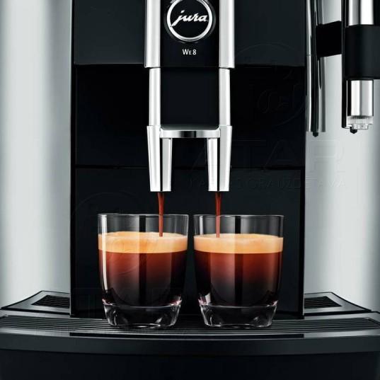 Noma! Kafijas automāts JURA WE8
