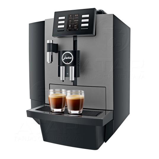 Kafijas automāts JURA X6 Kafijas automāti