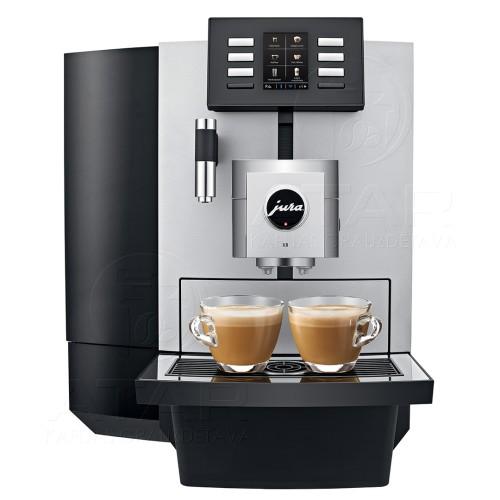 Noma! Kafijas automāts JURA X8