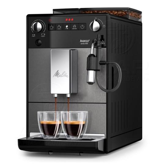 Kafijas automāts MELITTA Avanza (Mystic Titanium) Kafijas automāti