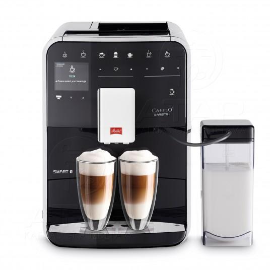 Kafijas automāts MELITTA Barista T Smart (Black) Kafijas automāti