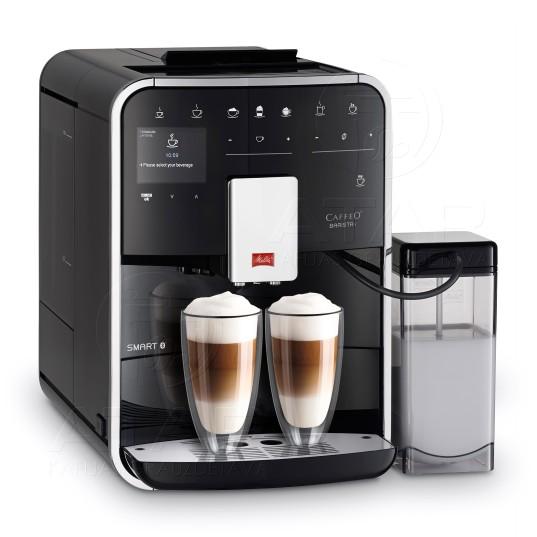 Kafijas automāts MELITTA Barista T Smart (Black)