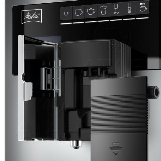 Kafijas automāts MELITTA CAFFEO CI (silver) Kafijas automāti