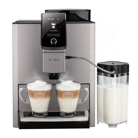 Кофемашина NIVONA CafeRomatica 1040