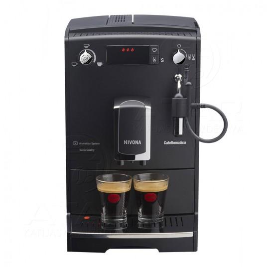 Noma! Kafijas automāts NIVONA CafeRomatica 520 Kafijas automātu noma