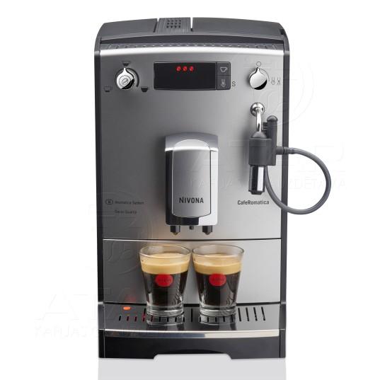Kafijas automāts NIVONA CafeRomatica 530