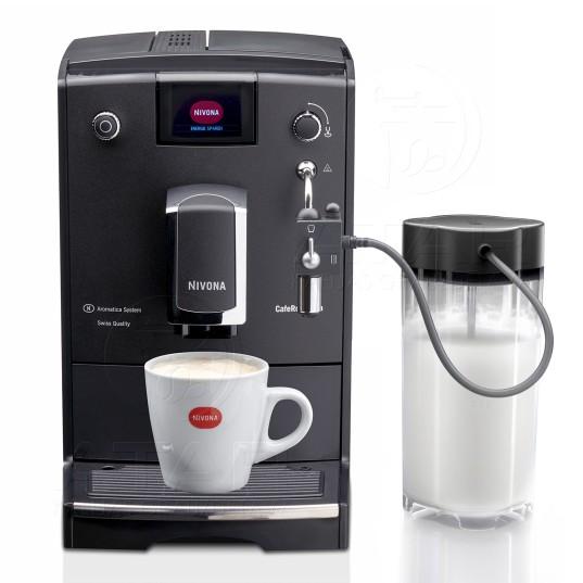Kafijas automāts NIVONA CafeRomatica 660 Kafijas automāti