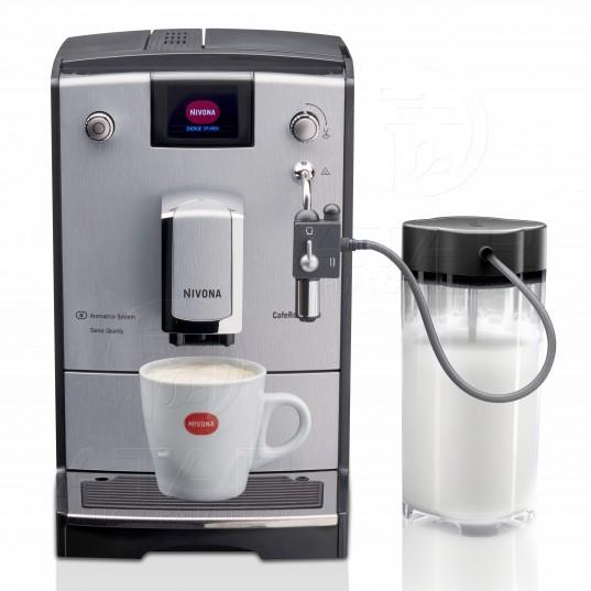 Kafijas automāts NIVONA CafeRomatica 670 Kafijas automāti