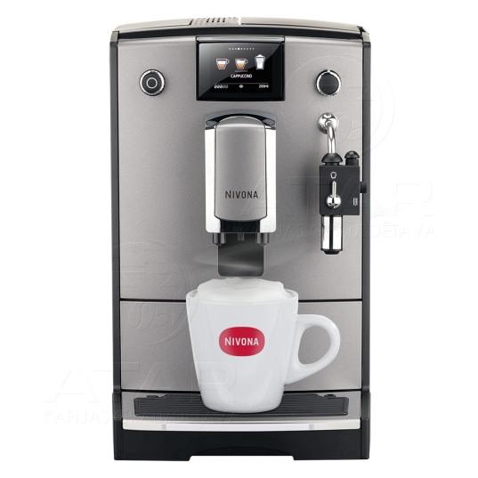 Kafijas automāts NIVONA CafeRomatica 675 Kafijas automāti