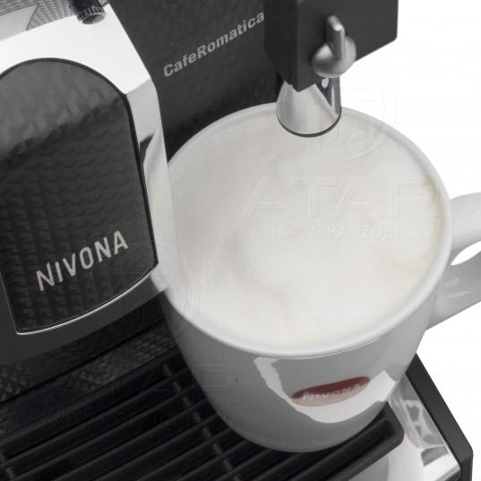 Kafijas automāts NIVONA CafeRomatica 680 Kafijas automāti