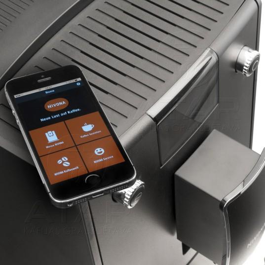 Kafijas automāts NIVONA CafeRomatica 759 Kafijas automāti