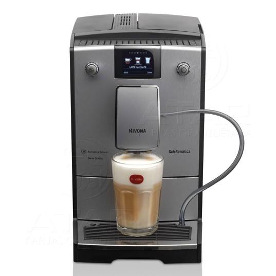 Kafijas automāts NIVONA CafeRomatica 769