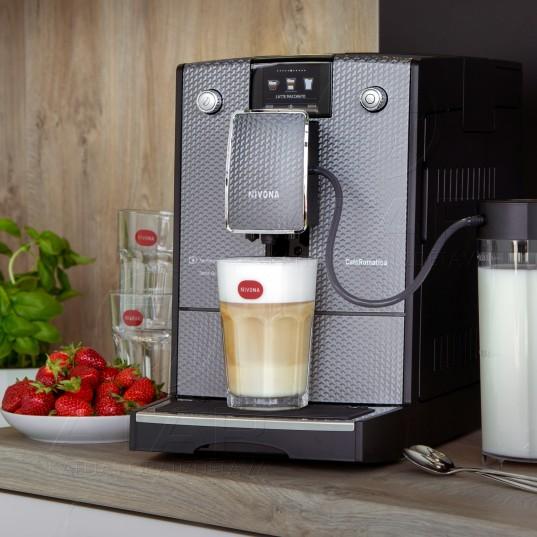 Kafijas automāts NIVONA CafeRomatica 789 | no ekspozīcijas Kafijas automāti