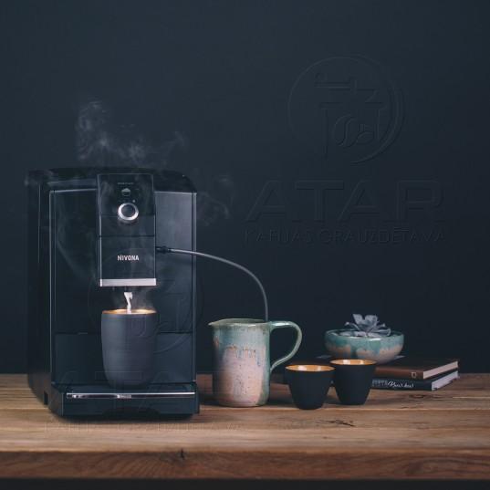 Кофемашина NIVONA CafeRomatica 790