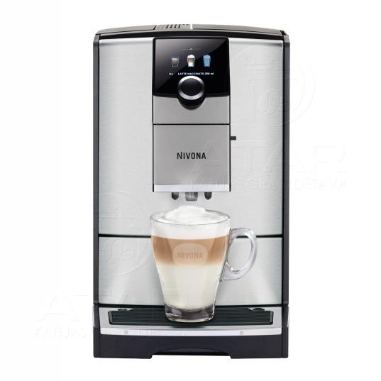 Кофемашина NIVONA CafeRomatica 799