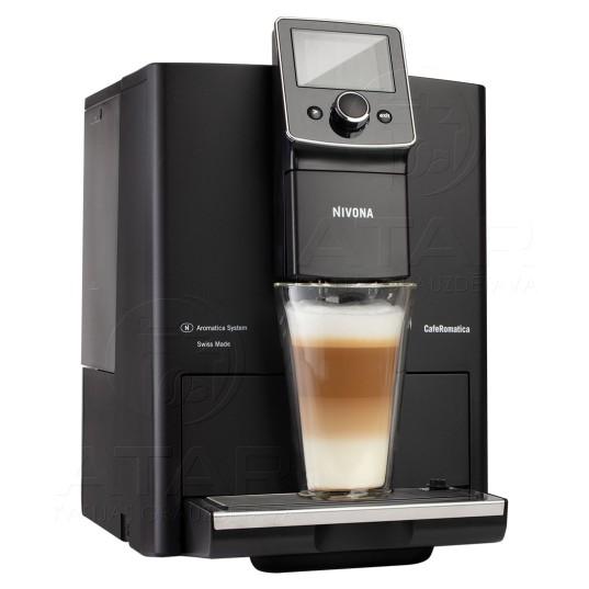 Кофемашина NIVONA CafeRomatica 820