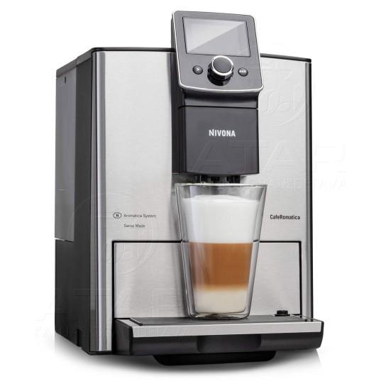 Kafijas automāts NIVONA CafeRomatica 825 | no ekspozīcijas Kafijas automāti