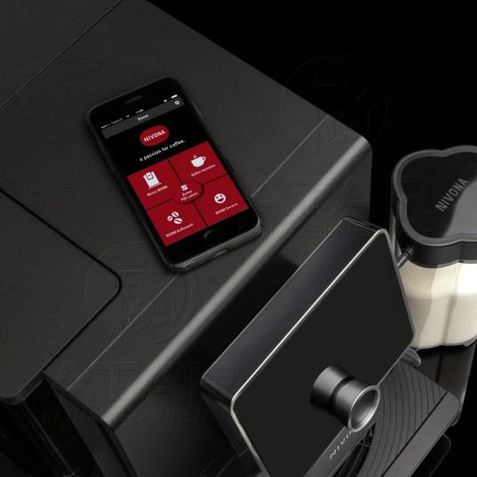 Kafijas automāts NIVONA CafeRomatica 970 Kafijas automāti