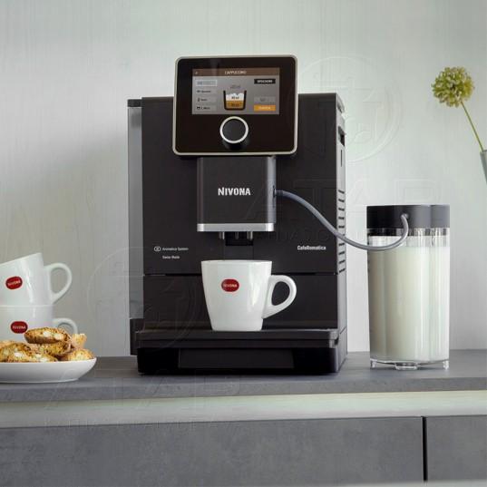Kafijas automāts NIVONA CafeRomatica 960