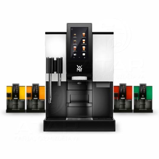 Noma! Kafijas automāts WMF 1100s Kafijas automātu noma