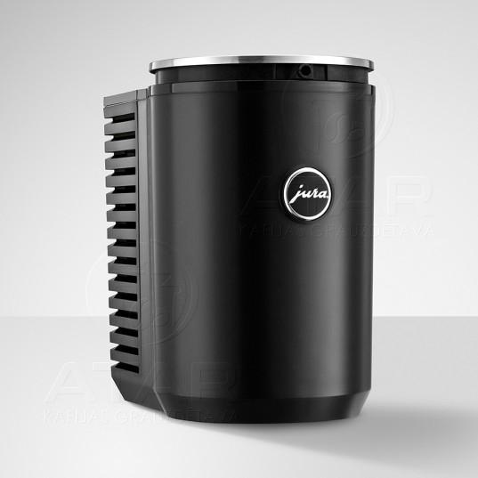 """Piena dzesētājs JURA """"Cool Control"""" 1 l G2 (Black) JURA kafijas automātu piederumi"""