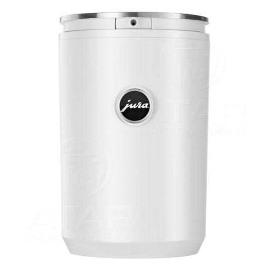 """Piena dzesētājs JURA """"Cool Control"""" 1 l G2 (White) JURA kafijas automātu piederumi"""