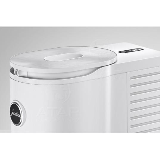 "Охладитель молока JURA ""Cool Control"" 0.6 л (White)"