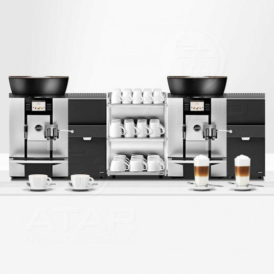 Piena dzesētājs JURA Compressor Cooler Pro 4 l Kafijas automātu piederumi