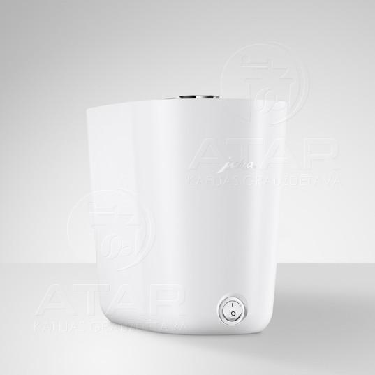 JURA tasīšu sildītājs S (white) JURA kafijas automātu piederumi