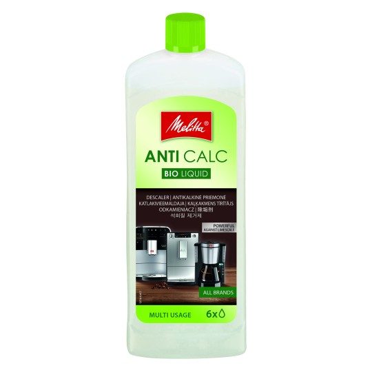 Средство удаления накипи ANTI CALC Bio Liquid, 250 мл