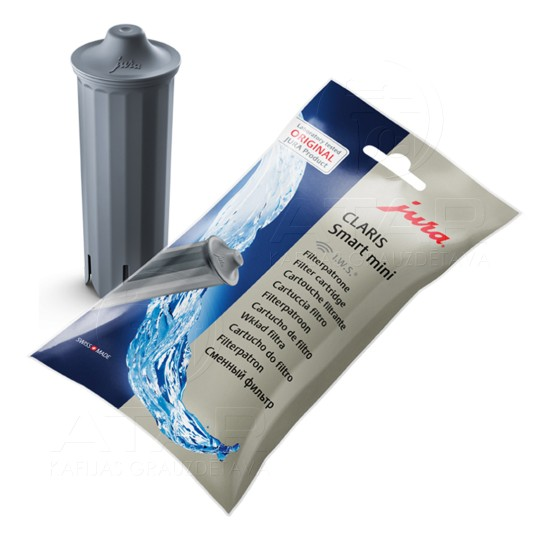 Фильтр для воды JURA CLARIS Smart mini, 1 шт.