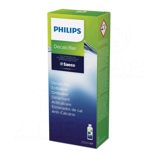 PHILIPS SAECO atkaļķošanas līdzeklis, 250 ml